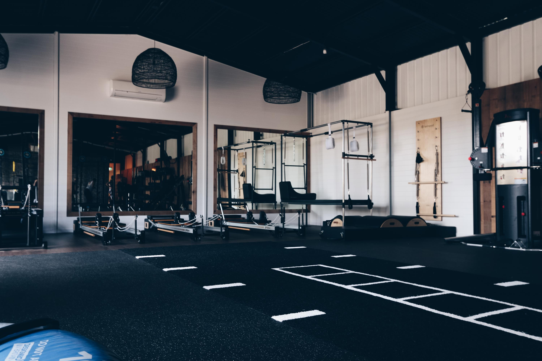 Torq F1t Group Training Gym Torquay